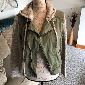 Mossimo target jacket like new